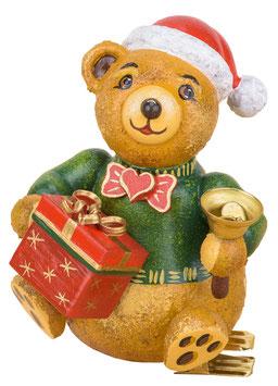 Baumclipser- Weihnachtsbärli