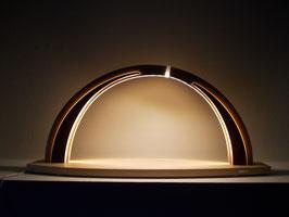 LED-Bogen incl. Stern