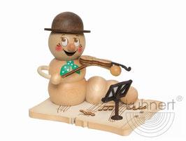 Geigenspieler Rudi