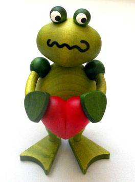 Freddy mit Herz