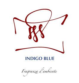 Indigo Blue Calamaio