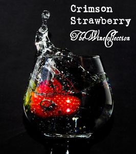 Crimson Strawberry