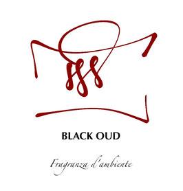 Black Oud Calamaio