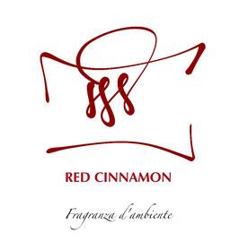 RED CINNAMON INK SET