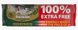 Peckish Extra Goodness Energy Balls +100%