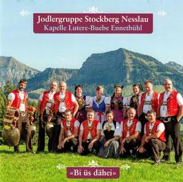 Jodlergruppe Stockberg