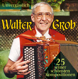 Walter Grob-Neue CD