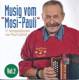 Mosi Pauli 2