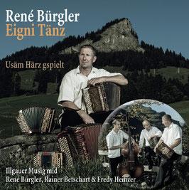 Rene Bürgler (Eigni Tänz)