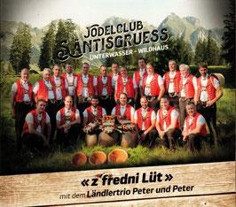 Jodlerclub Säntisgruess