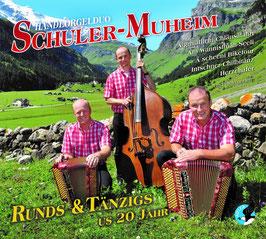 Handorgelduo Schuler-Muheim