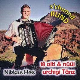 Niklaus Hess
