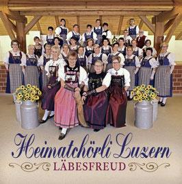 Heimatchörli Luzern