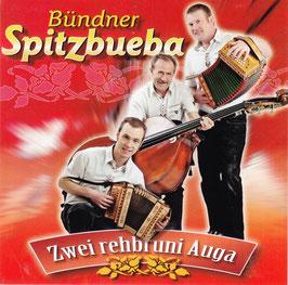 Bündner Spitzbueba (Rehbruni Auga)