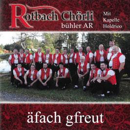 Rotbach-Chörli