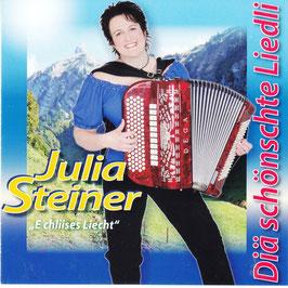 Julia Steiner (Diä schönstä Liedli)