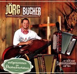 Jörg Bucher