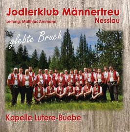 Jodlerklub Männertreu (glebte Bruch)
