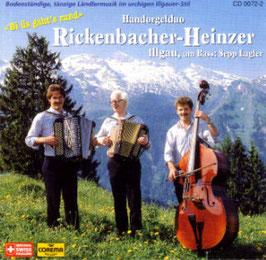 (Bi üs gads rund) Rickenbacher-Heinzer