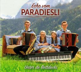 Echo vom Paradiesli