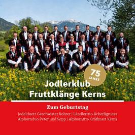 Jodlerklub Fruttklänge