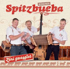 Bündner Spitzbueba (züri gwagglet)