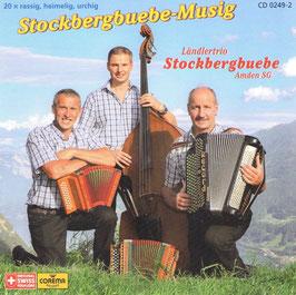 Stockbergbuebe (Stockbergbuebe-Musig)