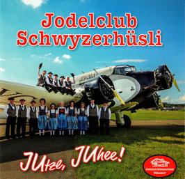 Jodlerklub Schwyzerhüüsli