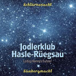 Jodlerklub Hasle-Rüegsau