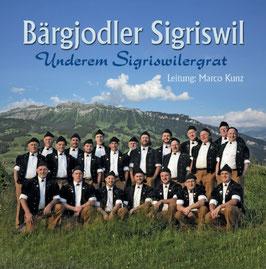 Bärgjodler Sigriswil