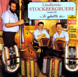 Stockbergbuebe (So gfallts üs)