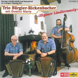 Bürgler-Rickenbacher