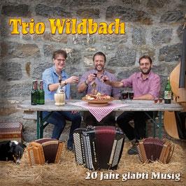 Trio Wildbach