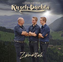 Rusch-Büeblä (Zämästah)