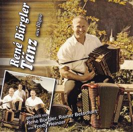 Rene Bürgler (1. CD)