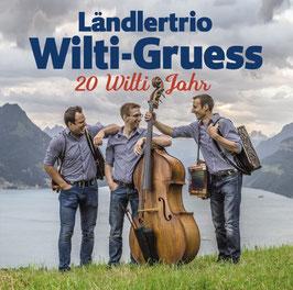 Wilti Gruess (20 Wilti Jahr)