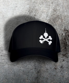 "original flexfit cap ""bones"""