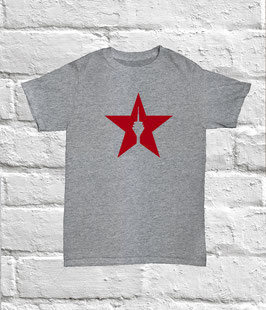 "kids shirt ""star"""