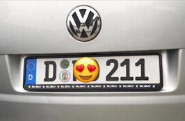 """kennzeichenhatler """"null:zwo:elf"""""""