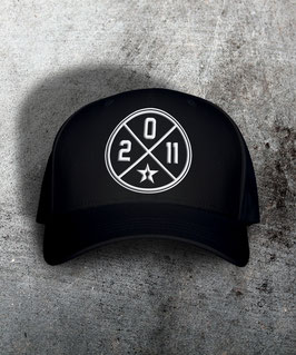 "original flexfit cap ""circle"", black"