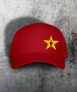 "original flexfit cap ""ice-star"""
