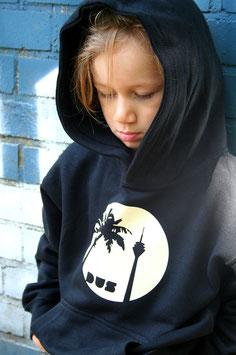 """kids hoodie """"dus"""""""
