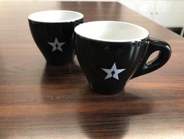 "espressotasse ""star"""