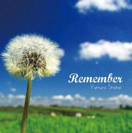 2nd single『Remember』