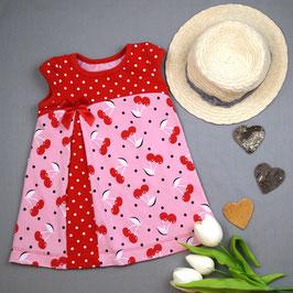 Kleid Kirschenkind