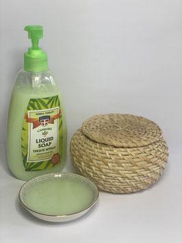 Cannabis Liquid Soap
