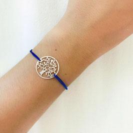 Le bracelet Arbre de Vie
