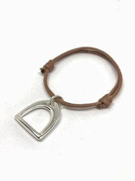 Bracelet Etrier