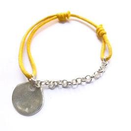 Bracelet demi-chaîne