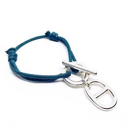 Bracelet attache maille